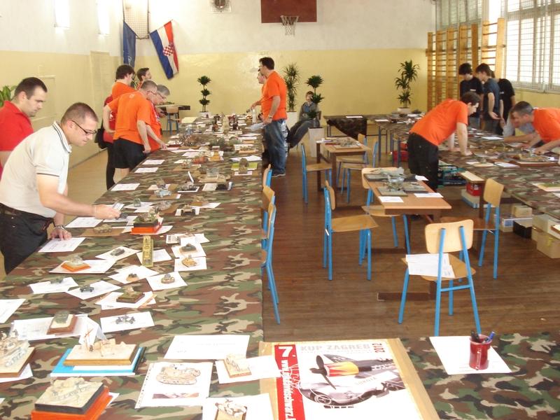 12.05.2012. – 7.Kup Zagreb