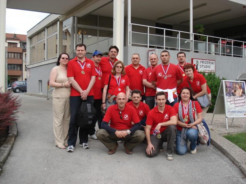 """26.05.2012. – VII.Otvoreno natjecanje u maketarstvu """"Leonardo 2012"""""""
