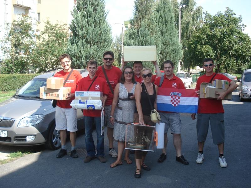 20.-21.08.2011. – WOLFPACK 2011., Zalaegerszeg