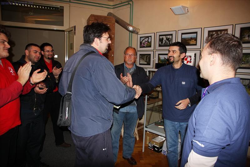 27.11.2010. – X. Susret željezničkih modelara