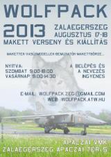 17.-18.08.2013. – Wolfpack 2013., Zalaegerszeg