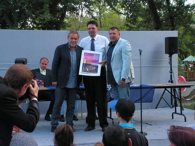 "14.09.2013. – Dodjela nagrade ""Dr.Oton Kučera"""