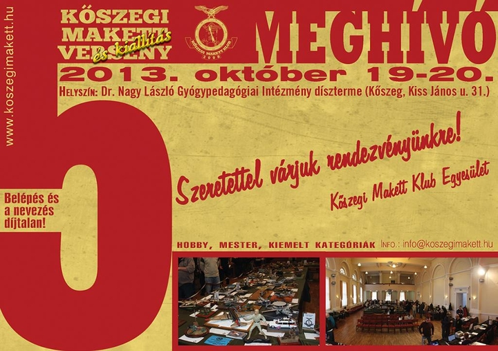 19.-20.10.2013. – Koszegi, Mađarska