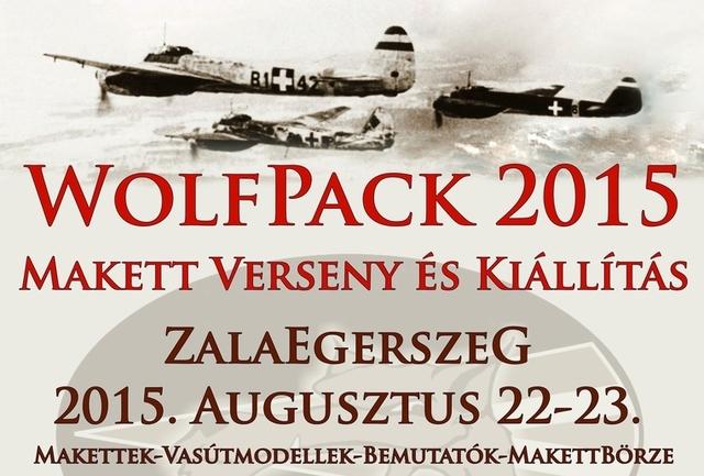22.-23.08.2015. – Wolfpack 2015., Mađarska