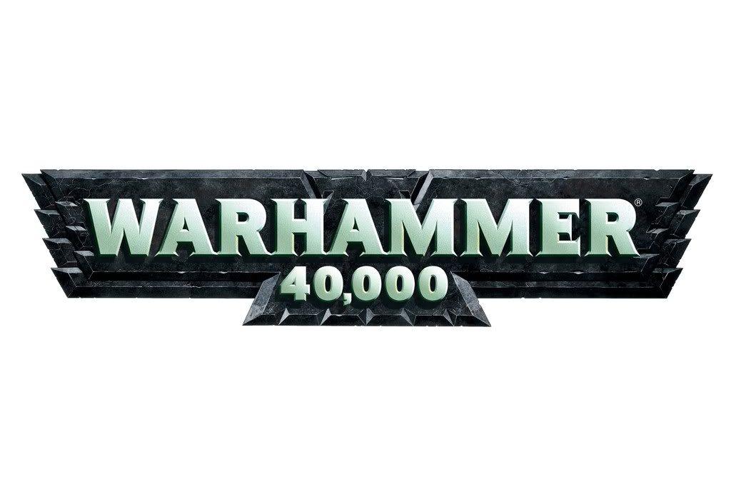 30.06.2017. – Warhammer 40,000 by HUVM