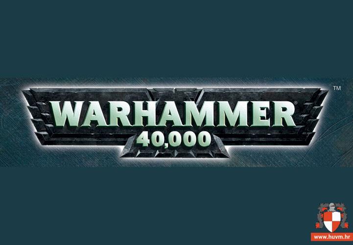 21.10.2017. – Warhammer terrain by HUVM