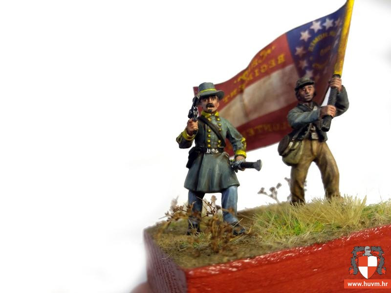 Dixie Land 28 mm – by Nono