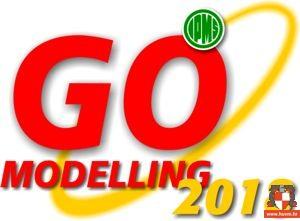 10.-11.03.2018. – GO Modelling 2018 Wien