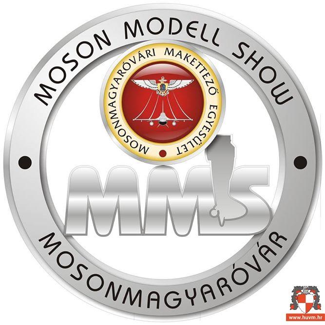 27.-28.04.2019. – XXIII. Mosonshow – Mosonmagyaróvár