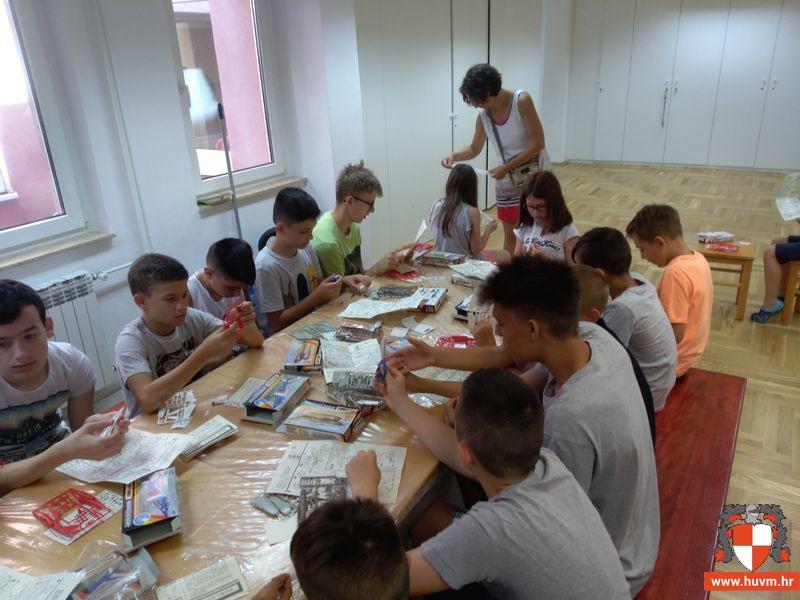 29.06.-07.07.2019. – XX Ljetna škola tehničkih vještina Novi Vinodolski
