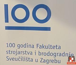 11.11.2019. – 100-ta obljetnica FSB-a