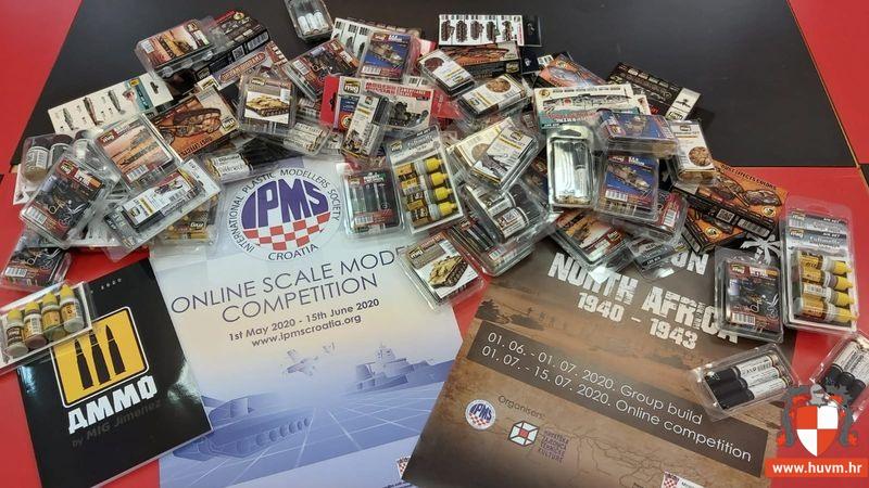 17.06.2020. – Proglašenje pobjednika IPMS Croatia Online kupa