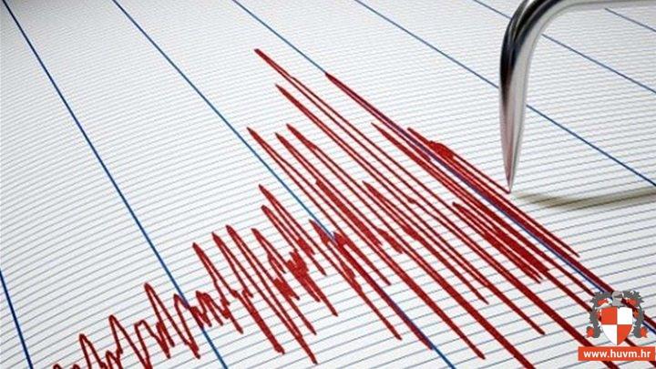 29.12.2020.- Potres na Baniji