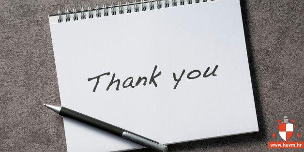 01.06.2021. – Zahvala sudionicima natjecanja – Thanks to all contestants