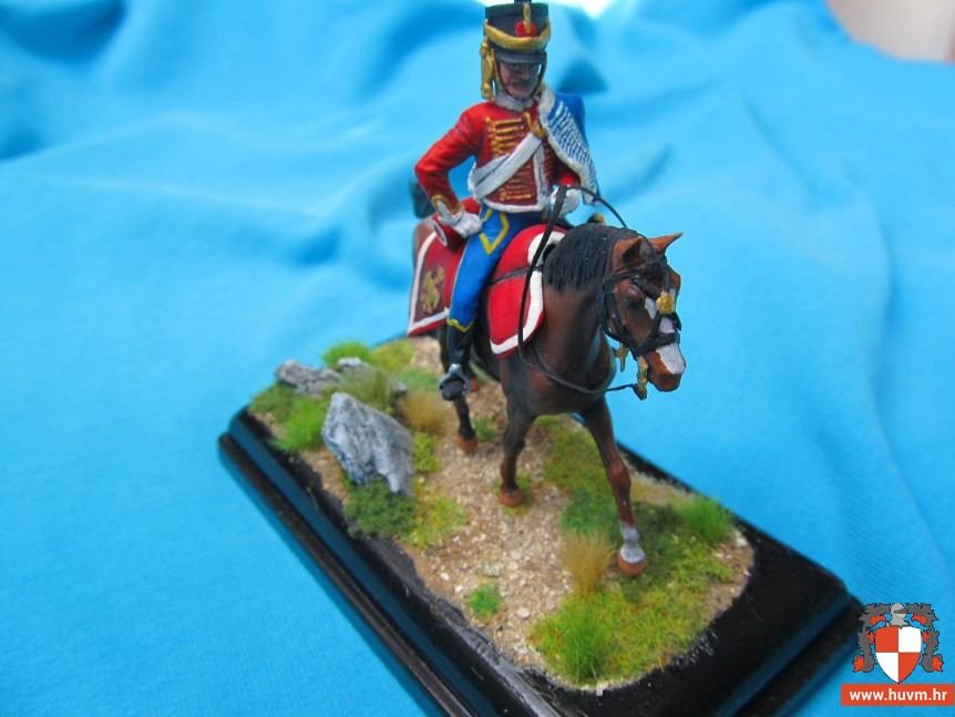 French Hussar 1/32 – by Nono