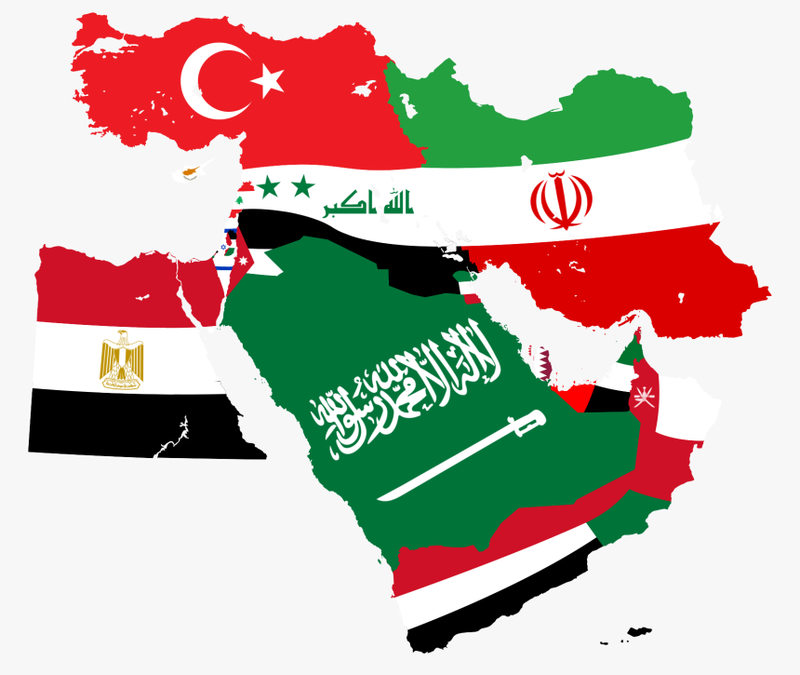27.03.2020. – GB Middle east by HUVM