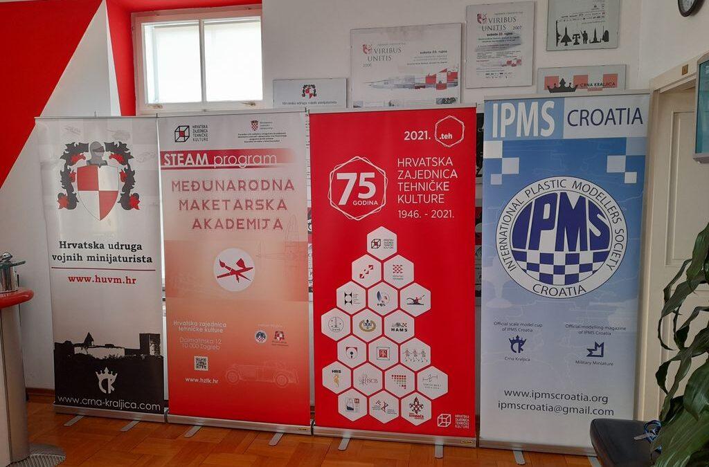 19.06.2021. – Maketarska škola & MMA